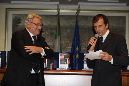 Gerardo Sacco e Michele Cucuzza