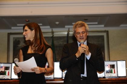 Gerardo Sacco, Renzo Arbore e Rocco Girlanda